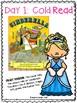 Close Read: Cinderella