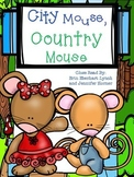 Close Read: City Mouse, Country Mouse