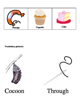 """Close Read Common Core Aligned """"The Very Hungry Caterpillar"""""""