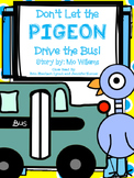 Close Read: Don't Let the Pigeon Drive the Bus