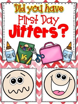 Close Read: First Day Jitters