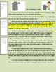 Close Read Garbage Crisis Nonfiction Text Common Core