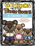 Close Read: Goldilocks & The Three Bears