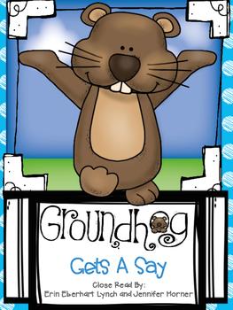 Close Read: Groundhog Gets a Say