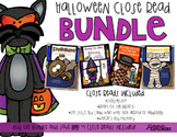 Close Read: Halloween BUNDLE