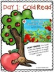 Close Read: How do Apples Grow?