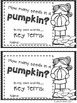 Close Read: How many Seeds in a Pumpkin?
