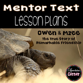 Mentor Text- Informational Text