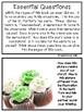 Close Read: Leprechaun on the Loose