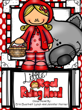 Close Read: Little Red Riding Hood