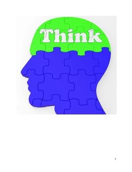 Close Read: Miller's Mind Training for Children