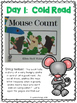 Close Read: Mouse Count