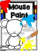 Close Read: Mouse Paint