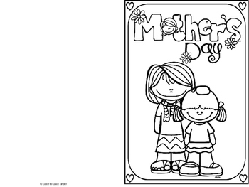 Close Reading ~ Mother's Day ~ Nonfiction