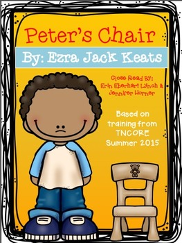 Close Read: Peter's Chair