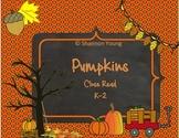 Close Read-Pumpkins