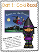 Close Read: Room on the Broom