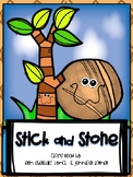 Close Read: Stick and Stone