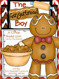 Close Read: The Gingerbread Boy