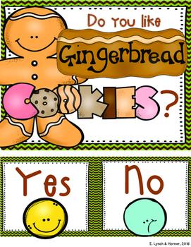Close Read: The Gingerbread Man