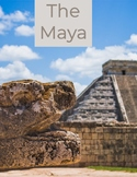 Close Read: The Maya