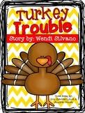 Close Read: Turkey Trouble
