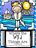 Close Read: Where the Wild Things Are