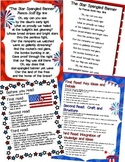 """Close Read of """"The Star-Spangled Banner"""" with Common Core"""