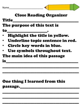 Close Reading Activities for Hurricanes by Gail Gibbons