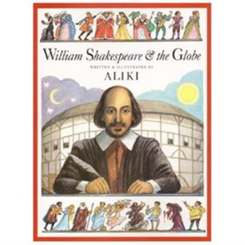 "Close Reading Activity ""William Shakespeare and the Globe"""