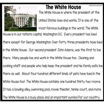 Close Reading American Symbols
