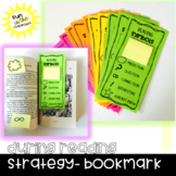 Sticky Note Close Reading Bookmark