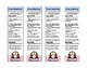Close Reading Bookmarks (3 styles)