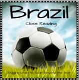 Close Reading: Brazil #DollarDeals #SummerSavings