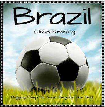 Close Reading: Brazil