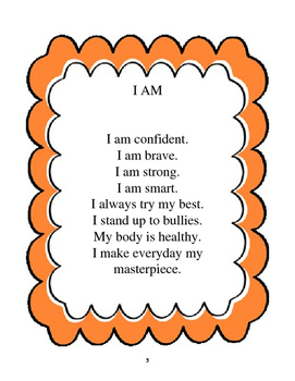 Close Reading Bullying Packet for FOURTH GRADE