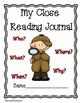 Close Reading Chant and Journal
