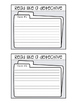 Close Reading Choice Board {Ideal for Interactive Notebooks}