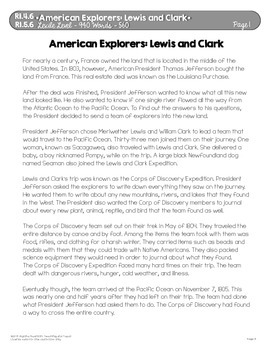 lewis and clark essay lewis and clark essay content tagged student event lewis clark historical reenactment