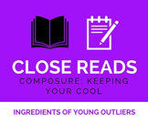 Close Reading: Composure