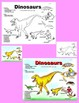 Close Reading: Dinosaurs! by Gail Gibbons
