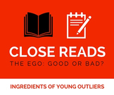 Close Reading: Ego