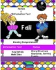 Close Reading Fiction and Informational Text Fall, Winter, Spring 2nd Grade