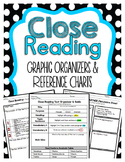 Close Reading Graphic Organizers for Guided Reading