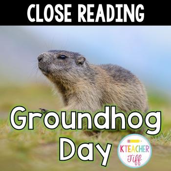 Close Reading: Groundhog Day