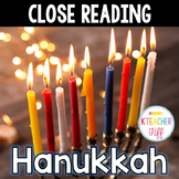 Close Reading: Hanukkah