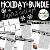 Holidays Around the World BUNDLE!