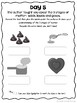 Close Reading Interactive Story - How to Make Valentine Chocolates