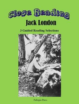 Close Reading Jack London