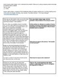 Close Reading: Kareem Abdul-Jabar Op/Ed